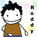 Roddy's Avatar