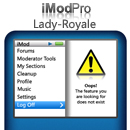Lady-Royale