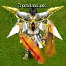 Dominion's Avatar